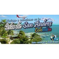 Excursiones y tours en San Andres islas