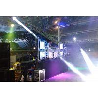Alquiler de luces y sonido Mega Producciones