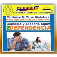 ? Coda, Codependientes Anónimos, Codependencia, Dependencia, Psicologos, Problemas de Pareja, Discus