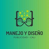 MANEJO Y DISEÑO DE PUBLICIDAD MANEJO DE PERSONAL 1/2 TIEMPO
