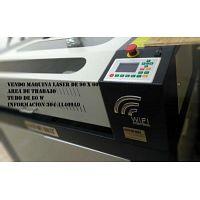 maquina laser de corte y grabado