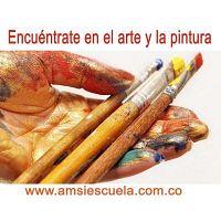 CLASES DE PINTURA AL ÓLEO - Para adultos y estudiantes-