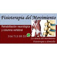 Fisioterapia del Movimiento Secuelas neurológicas Columna vertebral Rehabilitación Terapia física Fi