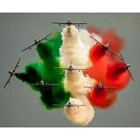 ¡Cualquier colombiano puede viajar a Italia!