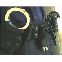 Correas Tácticas Multipropósito Para Cinturón De Servicio