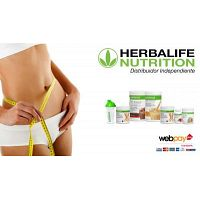 Bajar de peso con Herbalife