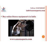 Gym Equipments Manufacturers in Jalandhar