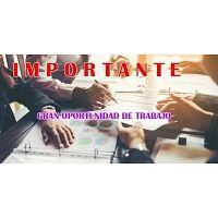 OFERTA DE TRABAJO HARARIOS FLEXIBLES