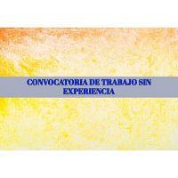 GRAN CONVOCATORIA MASIVA DE TRABAJO
