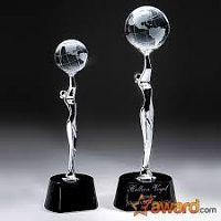 Silver Trophy  Manufacturer  Dehli