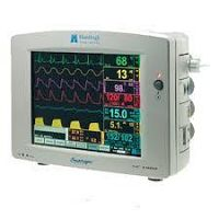 tecnicos en monitores de signos vitales y ventiladores